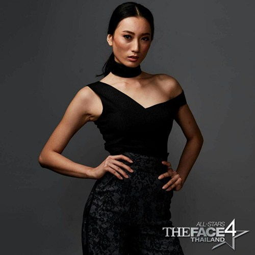 The Face 4
