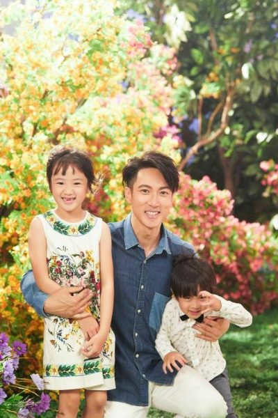 อู๋จุน, 吴尊, Chun Wu, Wu Chun, Neinei, Max, Where Are We Going? Dad