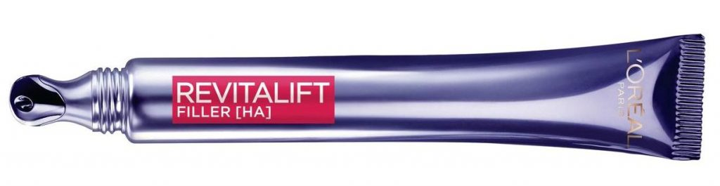 อายครีม, L'Oreal Paris RevitaLift Filler (HA) Eye Volume Redefiner