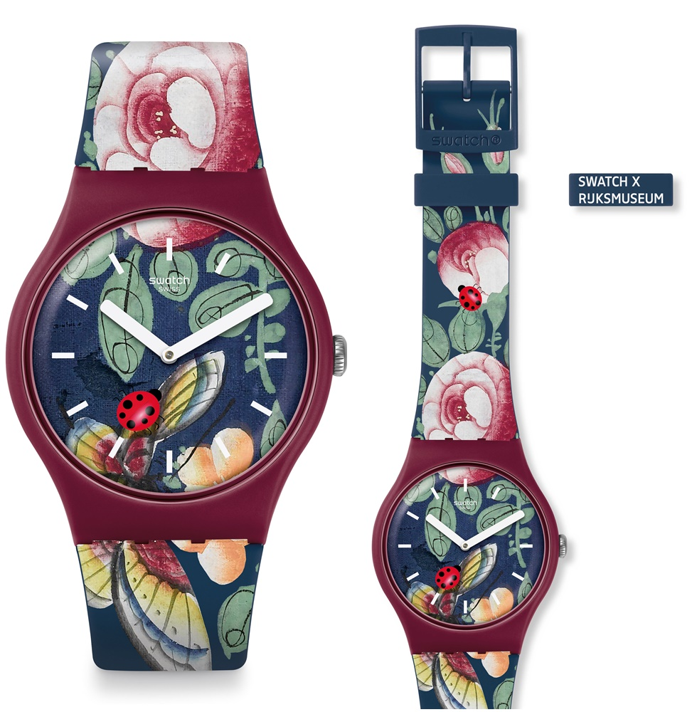 Swatch Worldhood
