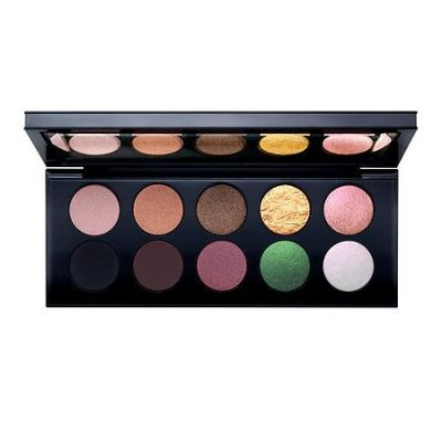 Pat McGrath Mothership II Sublime Palette