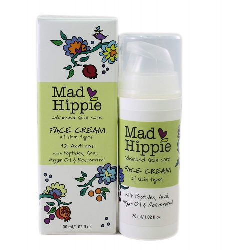 Mad Hippie Face Cream @All About you