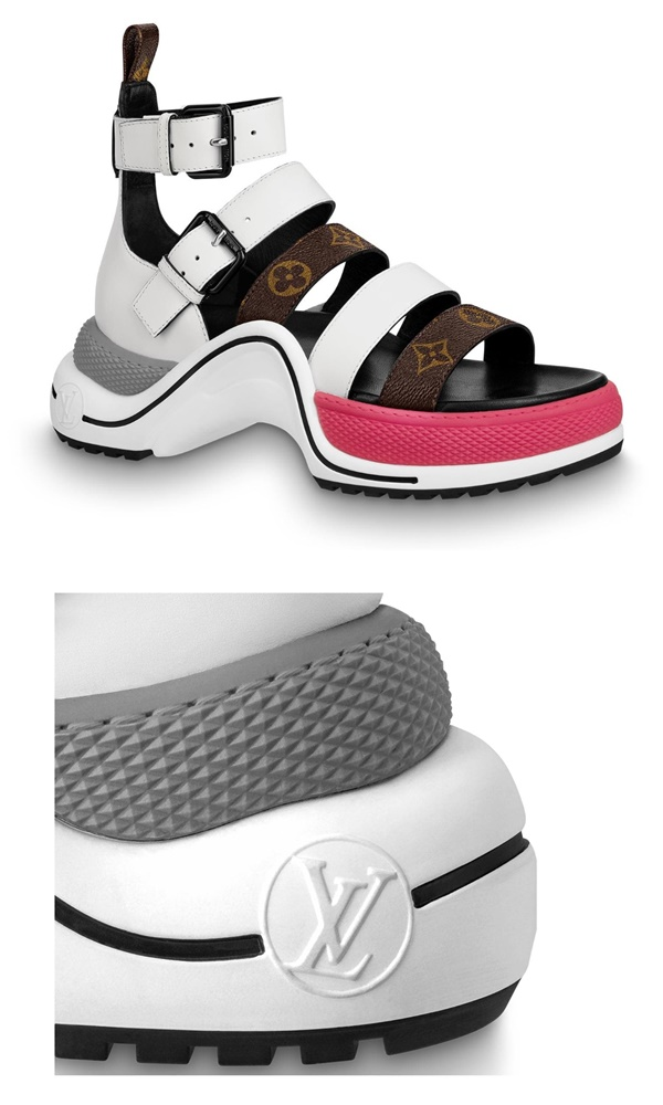 Hiking Sandal Sneakers