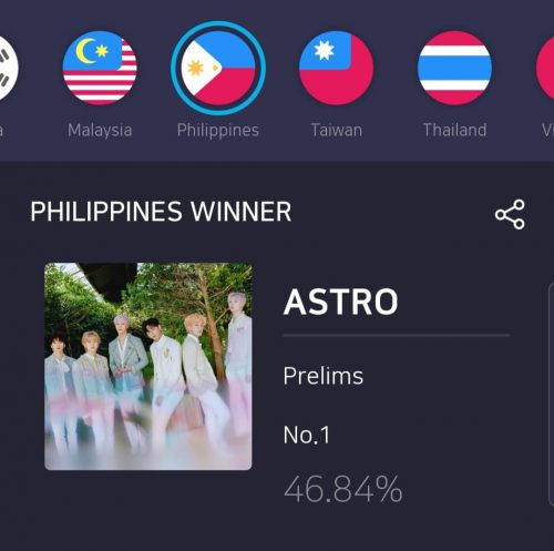 Infinite, Super Junior, ASTRO, Stray Kids, WANNA ON, Ha Sungwoon, Kang Daniel, ฮาซองอุน, คังแดเนียล, NU'EST, GOT7, Ten Asia K-POP Global Top Ten Awards, GOT7 ยืนหนึ่งในไทย, GOT7, ไอดอลเกาหลี, บอยแบนด์เกาหลี, Global Top Ten Awards, Top Ten Awards, TEN ASIA, Popularity Awards