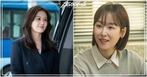 장나라, Jang Nara, Seo Hyun-jin, 서현진, M.I.L.K.,밀크, จางนารา, ซอฮยอนจิน, นักร้องค่าย SM, นางเอกเกาหลี, นักแสดงเกาหลีหน้าเด็ก