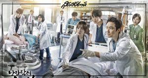 Dr. Romantic, Romantic Doctor Teacher Kim, Voice, Kingdom, Partners for Justice, 낭만닥터 김사부, 보이스, 킹덤, 검법남녀, ซีรี่ย์เกาหลีมีมากกว่า 1 ซีซั่น, ซีรี่ย์เกาหลี, ซีรี่ย์เกาหลีมีซีซั่น 2, Romantic Doctor Teacher Kim 2, Voice 2, Kingdom 2, Partners for Justice 2, Voice 3, Dr. Romantic 2