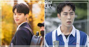 จางดงยุน, ชินเยอึน, อีแจอุค, อีโดฮยอน, ซงคัง, 이재욱, 장동윤, 이도현, 송강, 신예은, Jang Dong Yoon, Shin Ye Eun, Lee Jae Wook, Lee Do Hyun, Song Kang, นักแสดงดาวรุ่ง, นักแสดงเกาหลีดาวรุ่ง, นักแสดงเกาหลีหน้าใหม่, นักแสดงเกาหลี, ดาราเกาหลี