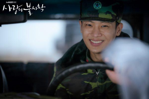 사랑의 불시착, อีชินยอง, Crash Landing on You, นักแสดงเกาหลี, นักแสดงดาวรุ่ง, 이신영, Contract Friends, Lee Shin Young, 계약우정