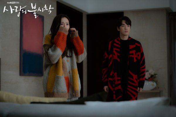 ซนเยจิน, Crash Landing on you, ซอนเยจิน, นางเอกเกาหลี, เจ้าแม่เมโลดราม่า, ดาราเกาหลี, 사랑의 불시착, 손예진, Son Yejin, ฮยอนบิน, ซอจีฮเย, คิมจองฮยอน, อีชินยอง, ยังคยองวอน,ยูซูบิน, ทังจุนซัง, 양경원, 이신영, 유수빈, 탕준상, Jun Sang Tang, Yang Kyung Won, Lee Sin Young, Yoo Soo Bin, อีซินยอง, 서지혜, Seo Ji Hye, Kim Jung-hyun, 김정현, ปักหมุดรักฉุกเฉิน, Netflix, tVN, Hyunbin, 현빈