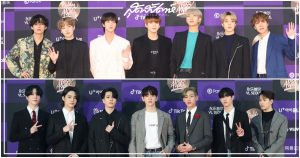골든 디스크 시상식, 제34회 골든 디스크 시상식, Golden Disk Awards 2020, Golden Disk Awards, 34th Golden Disk Awards, งานประกาศรางวัลเกาหลี, BTS, Super Junior, NU'EST, GOT7, SEVENTEEN, MONSTA X, EXO-SC, แบคฮยอน EXO, NCT Dream, TWICE, (G)I-DLE, ASTRO, Gummy, Paul Kim, แทยอน Girls' Generation, เจนนี่ BLACKPINK, MC the Max, ชองฮา, JANNABI AKMU, ITZY, พอลคิม, MAMAMOO, Zico, ซงกาอิน, TXT, AB6IX, ATEEZ, คิมแจฮวาน, 2020 골든 디스크 시상식, 2020 Golden Disk Awards