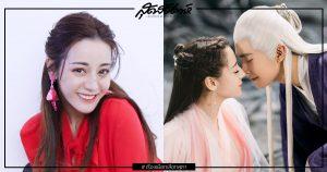 เพลงประกอบซีรี่ย์จีนสามชาติสามภพ ลิขิตเหนือเขนย - เพลงประกอบซีรี่ย์ - เพลงจีน - นางเอกจีน - นางเอกซีรี่ย์จีน - ดาราจีน - เพลงจีน - ดาราหญิงจีน - คนดังจีน - ซุปตาร์จีน - บันเทิงจีน - ข่าวจีน - ตี๋ลี่เร่อปา - Dilraba Dilmurat - Dilireba - Eternal Love of Dream - 三生三世十枕上书 -สามชาติสามภพ ลิขิตเหนือเขนย - Three Lives Three Worlds The Pillow Book - ซีรี่ย์จีน - ซีรี่ย์จีนย้อนยุค - ซีรี่ย์จีนโรแมนติก - ซีรี่ย์จีนโรแมนติกดราม่า - ซีรี่ย์จีนครึ่งปีแรก 2020 - ซีรี่ย์จีนไตรมาสแรก 2020 - ซีรี่ย์จีนภาคต่อ - Eternal Love - 三生三世十里桃花- Three Lives Three Worlds Ten Miles of Peach Blossoms - ซีรี่ย์จีนสร้างจากนิยาย - ซีรี่ย์จีนแนวเทพเซียน -Eternal Love The Pillow Book - 迪丽热巴 - WeTV - WeTVth - ไป๋เฟิ่งจิ่ว - ไป่เฟิ่งจิ่ว - สามชาติสามภพ ป่าท้อสิบหลี่ -นักแสดงจีน - นักแสดงหญิงจีน - ซีรี่ย์จีนปี 2020 - นักแสดงซีรี่ย์จีนสามชาติสามภพ ลิขิตเหนือเขนย