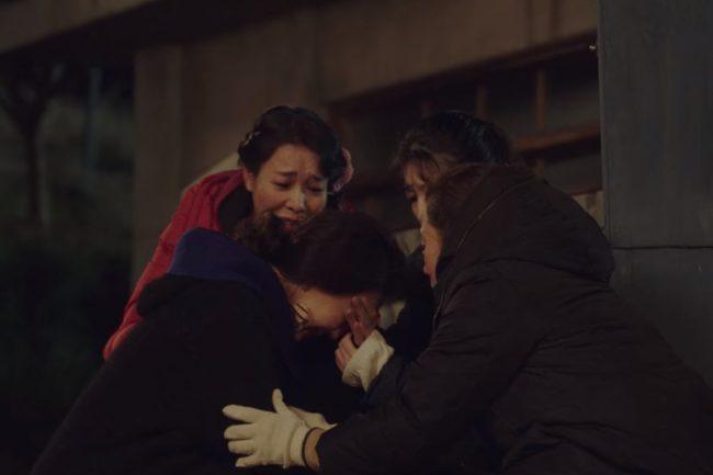 เมนูเด็ดจากcrash landing on you, crash landing on you, ซีรี่ย์เกาหลี