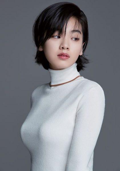 Lee Joo-young, 이주영, มาฮยอนอี, Itaewon class, ซีรี่ย์เกาหลี, ละครไทย, ขวัญเอย, อีจูยอง, 이태원 클라쓰, 마현이