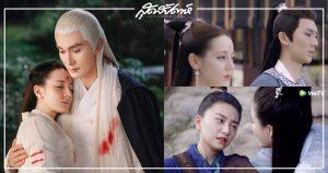 สามชาติสามภพ ลิขิตเหนือเขนย - สามชาติสามภพ ป่าท้อสิบหลี่ - Eternal Love - 三生三世十里桃花 - Eternal Love of Dream - 三生三世枕上书 - WeTVth - ซีรี่ย์จีน - ซีรี่ย์จีนไตรมาสแรก 2020 - ซีรี่ย์จีนปี 2020 - ซีรี่ย์จีนครึ่งปีแรก 2020 – ซีรี่ย์จีนย้อนยุค - ซีรี่ย์จีนโรแมนติกดราม่า - ซีรี่ย์จีนแนวเทพเซียน - ดาราจีน - ดาราชายจีน - ดาราหญิงจีน - พระเอกจีน - นางเอกจีน - พระเอกซีรี่ย์จีน - นางเอกซีรี่ย์จีน - นักแสดงจีน - นักแสดงหญิงจีน - นักแสดงชายจีน - คู่จิ้นซีรี่ย์จีน - พระรองจีน - พระรองซีรี่ย์จีน - นางร้ายจีน - นางร้ายซีรี่ย์จีน - นางรองจีน - นางรองซีรี่ย์จีน - ซุปตาร์จีน - บันเทิงจีน - ข่าวจีน - สกู๊ปจีน - มหาเทพตงหัว - ตงหัวตี้จวิน - ไป๋เฟิ่งจิ่ว - ป๋ายเฟิ่งจิ่ว - เย่ชิงถี - จีเหิง