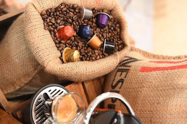 เนสเพรสโซ, ร้านกาแฟน่านั่ง, ร้านกาแฟ, ไอเดียแต่งร้าน, ไอเดียแต่งบ้าน, Nespresso