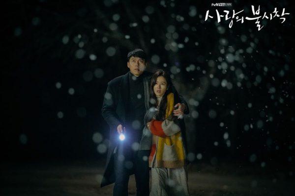 รีวิว Crash Landing on You, Crash Landing on You, รีวิวซีรี่ย์เกาหลี, ซีรี่ย์เกาหลี, รีวิวซีรี่ส์เกาหลี, ซีรี่ส์เกาหลี, รีวิวซีรีส์เกาหลี, ซีรีส์เกาหลี, ปักหมุดรักฉุกเฉิน, 사랑의 불시착, 사랑의불시착, Hyunbin, Son Ye Jin, ซนเยจิน, ฮยอนบิน