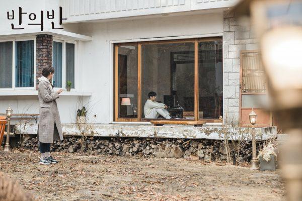 โจจองซอก, ยูยอนซอก, ซีรี่ย์เกาหลีปี 2020, ซีรี่ย์เกาหลี, Hospital Playlist, Wise Doctor Life, 슬기로운 의사생활, Doctor Playbook, Half to Half, Half A to Half, A Piece of Your Mind, 반의반, Jung Hae In, Chae Soo Bin, Yoon Yeon Seok, Jo Jung Suk, Joo Jihoon, Ju Ji-hoon, Kim Hye Soo, จองแฮอิน, แชซูบิน, จูจีฮุน, คิมฮเยซู, Hyena, 하이에나