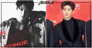 Hello Hanbin Is Free, BI, Hanbin, Kim Han bin, คิมฮันบิน, บีไอ, 비아이, 아이콘, iKON, #HelloHanbinIsFree, อดีตสมาชิก iKON, B.I อดีตสมาชิก iKON, B.I iKON, ไอดอลเกาหลี