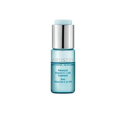 Artistry Intensive Skincare Advanced Vitamin C + HA TREATMENT - สกินแคร์ชะลอวัย - สกินแคร์ชะลอวัย เทคโนโลยีล้ำ