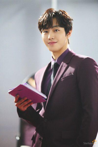안효섭, อันฮโยซอบ, พระเอกเกาหลี, นักแสดงเกาหลี, Dr.Romantic 2, Ahn Hyo-seop, Romantic Doctor, Teacher Kim 2, Romantic Doctor Teacher Kim 2, 낭만닥터 김사부 2