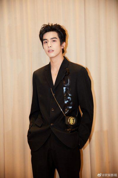 ซ่งเวยหลง - ซ่งเหว่ยหลง - Song Weilong - 宋威龙- Find Yourself - 下一站是幸福- 资深少女的初恋- แฟชั่นดารา - แฟชั่นดาราชาย - ดาราจีน - ดาราชายจีน - ดาราชายจีนรุ่นใหม่ - พระเอกจีน - พระเอกซีรี่ย์จีน - ซีรี่ย์จีนปี 2020 - ซีรี่ย์จีนครึ่งปีแรก 2020 - ซีรี่ย์จีนไตรมาสแรก 2020 - ซีรี่ย์จีนใหม่ - ซีรี่ย์จีนโรแมนติก - ซีรี่ย์จีนโรแมนติกคอเมดี้ - ซีรี่ย์จีนรอมคอม - ซีรี่ย์จีนรักต่างวัย - ซีรี่ย์จีนนางเอกกินเด็ก - นายแบบจีน - นักแสดงจีน - นักแสดงชายจีน - คนดังจีน - ซุปตาร์จีน - บันเทิงจีน - ข่าวจีน - สกู๊ปจีน - พระเอกซีรี่ย์จีน Find Yourself - พระเอกหงส์ขังรัก - Netflix - Hunan TV - Mango TV - เน็ตฟลิกซ์