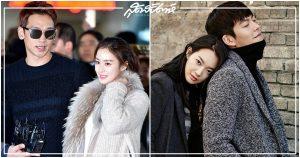 คู่รักใจบุญ, คู่รักเกาหลีใจบุญ, ดาราเกาหลี, คิมแตฮี, เรน, ชินมินอา, คิมอูบิน, คู่รักเกาหลี, คิมแทฮี, 김태희, Kim Tae Hee, 비, Rain, 김우빈, Ki, Woo Bin, 신민아, Shin Min Ah, Shin Min-A, คิมวูบิน