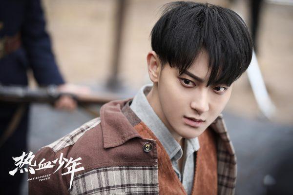 ผลงานการแสดงของหวงจื่อเทา - หวงจื่อเทา - 黄子韬 - Huang Zitao - Z.TAO - อดีตสมาชิกวง EXO - ไอดอลเกาหลีสัญชาติจีน - นักร้องจีน - นักร้องชายจีน - พระเอกจีน - ดาราจีน - ดาราชายจีน - พระเอกซีรี่ย์จีน - นักแสดงชายจีน - นักแสดงจีน - บันเทิงจีน - คนดังจีน - ข่าวจีน - ซุปตาร์จีน - สกู๊ปจีน - ซีรี่ย์จีนยอดวิวหมื่นล้าน - ซีรี่ย์จีนหมื่นล้านวิว - หนังจีน - ภาพยนตร์จีน - ซีรี่ย์จีน - ซีรี่ย์จีนย้อนยุค - ซีรี่ย์จีนโรแมนติก - 热血同行- Forward Forever - 热血少年- Hot-Blooded Youth - 夜空中最闪亮的星- The Brightest Star in the Sky - 谈判官- Negotiator - 大话西游之爱你一万年 - A Chinese Odyssey: Love of Eternity
