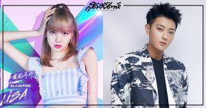 รายการไอดอลจีน - Youth With You - รายการจีน - รายการเซอร์ไวเวิลจีน - ไอดอลจีน - ไอดอลหญิงจีน - ไอดอลหญิงเกาหลี - ไอดอลชายเกาหลี - ไอดอลเกาหลี - บอยแบนด์เกาหลี - เกิร์ลกรุ๊ปเกาหลี - WeTV - อดีตสมาชิกบอยแบนด์เกาหลี EXO - สมาชิกเกิร์ลกรุ๊ป Blackpink - Blackpink -แบล็กพิงก์ - iQIYI - ลิซ่าBlackpink - หวงจื่อเทา - ลิซ่า แบล็กพิงก์ - ลิซ่า ลลิษา มโนบาล - 黄子韬 - Lisa Blackpink - Produce Camp 2020 - 创造营2020 - Idol Producer 2 - 青春有你2 - Huang Zitao - Lu Han - คนดังจีน - ดาราจีน - ดาราเกาหลี - นักร้องเกาหลี - นักร้องจีน - ข่าวจีน - บันเทิงจีน -Idol Producer 3 -青春有你 3