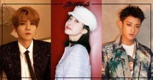 อดีตไอดอลเกาหลีค่าย SM Entertainment - ลู่หาน - หวงจื่อเทา - วิคตอเรีย ซ่ง - ซ่งเชี่ยน - 鹿晗 - 黄子韬 - 宋茜 - Lu Han - Huang Zitao - Z.TAO - Song Qian - Victoria Song - EXO - เอ็กโซ - 엑소 - f(x) - เอฟ(เอกซ์) - 에프엑스 - SM Entertainment - ไอดอลเกาหลีสัญชาติจีน - ไอดอลเกาหลี - ไอดอลหญิงเกาหลี - ไอดอลชายเกาหลี - ไอดอลหญิงเกาหลีสัญชาติจีน - ไอดอลชายเกาหลีสัญชาติจีน - คนดังจีน - ซุปตาร์จีน - บันเทิงจีน - ข่าวจีน - นักแสดงจีน - นักแสดงชายจีน - นักแสดงหญิงจีน - นักร้องหญิงจีน - นักร้องจีน - นักร้องชายจีน - ดาราจีน - ดาราหญิงจีน - ดาราชายจีน - รายการจีน - รายการเซอร์ไวเวิลจีน - Produce Camp 2020 - 创造营2020 - อดีตสมาชิกบอยแบนด์เกาหลี EXO