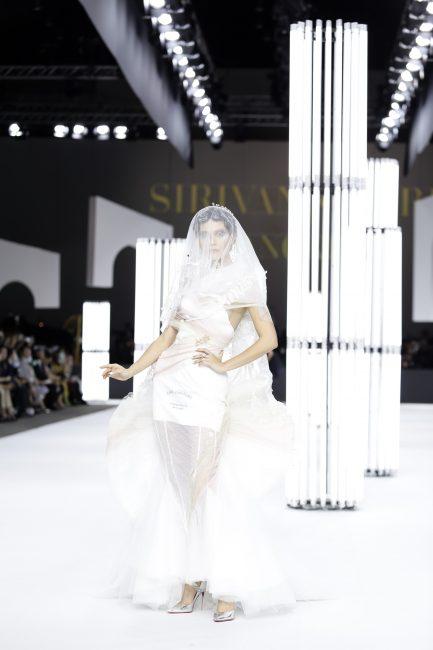 สมเด็จพระเจ้าลูกเธอ เจ้าฟ้าสิริวัณณวรี นารีรัตนราชกัญญา, ทรงออกแบบประจำฤดูกาลสปริง – ซัมเมอร์ 2020, SIRIVANNAVARI ,S'HOMME