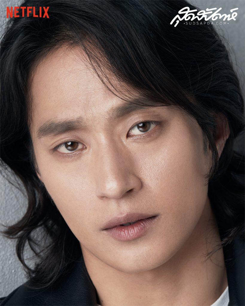 คิงดอม 2 - Kingdom 2 - Kingdom ซีซั่น 2 - คิงดอม ซีซั่น 2 - คิมซังกยู - Kim sung-kyu