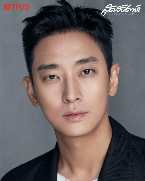 Kingdom 2 - Ju Jihoon - จูจีฮุน - Kingdom ซีซั่น 2 - ผีดิบคลั่ง บัลลังก์เดือด - อีชาง - รัชทายาทอีชาง