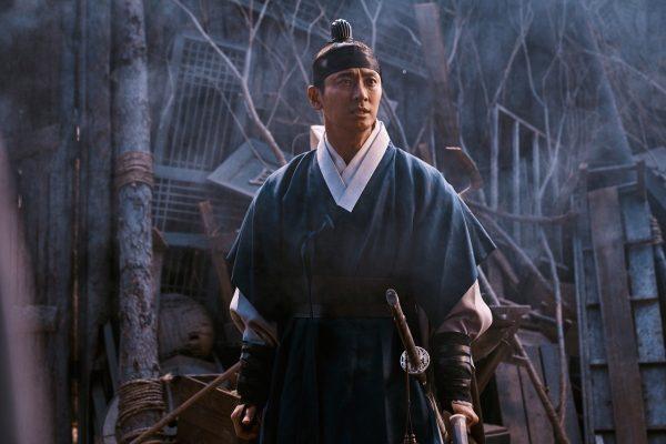 Kingdomซีซั่น2 - Kingdom 2- Netflix- ออริจินัลซีรีส์จาก Netflix- จูจีฮุน- แบดูนา- ซีรีส์เกาหลี