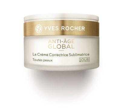 แนะนำสกินแคร์ – เมคอัพแบรนด์ดัง - The Anti-Aging Beautifying Cream All Skin Types – Day