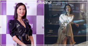 คิมฮีแอ, นางเอกเกาหลี, 김희애, Kim Hee Ae, คิมฮีเอ, นักแสดงเกาหลี, A World of Married Couple, 부부의 세계, The World of the Married, นางเอกเกาหลีรุ่นใหญ่, นางเอกเกาหลีระดับตำนาน