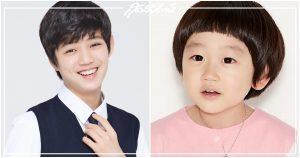 จอนจินซอ, จองชียุล, นักแสดงเด็ก, นักแสดงเด็กเกาหลี, นักแสดงเกาหลี, A World of Married Couple, 부부의 세계, The World of the Married, The King : Eternal Monarch, 더 킹 : 영원의 군주, The King, 더킹, 전진서, Jeon Jin Seo, 정시율, Jung Si Yul