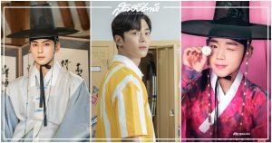 박지훈, ชาอึนอู, โรอุน, พัคจีฮุน, ไอดอลเกาหลี, ซีรี่ย์เกาหลีปี 2020, Park Jihoon, True Beauty, ความลับของนางฟ้า, Love Revolution, RoWoon, 로운, Cha Eun Woo, Sunbae, Don't Put On That Lipstick, 차은우, Sunbae Don't Put On That Lipstick