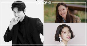 นางเอกของอีมินโฮ, อีมินโฮ, พระเอกเกาหลี, นางเอกเกาหลี, Lee Min Ho, 이민호, ลีมินโฮ, มุนแจวอน, Mackerel Run, 달려라고등어, คูฮเยซอน, Boys Over Flowers, 꽃보다 남자, ซนเยจิน, Personal taste, 개인의 취향, พัคมินยอง, City Hunter, 시티헌터, คิมฮีซอน, Faith, 신의, พัคชินฮเย, The Heirs, 상속자들, จอนจีฮยอน, The Legend of The Blue Sea, 푸른 바다의 전설, คิมโกอึน, The King : Eternal Monarch, 더 킹 : 영원의 군주), จวนจีฮุน, พัคชินเฮ, ซอนเยจิน, กูฮเยซอน, พัคโบยอง, ปาร์คมินยอง