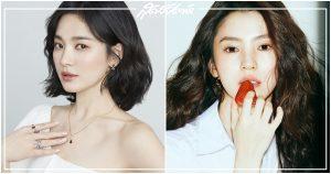 ฮันโซฮี, ซงเฮเคียว, นางเอกเกาหลี, นางร้ายเกาหลี, นักแสดงเกาหลี, ซองเฮเคียว, ซงฮเยคโย, 송혜교, Song Hye Kyo, A World of Married Couple, ฮันโซฮี, ซีรี่ย์เกาหลี, 부부의 세계, The World of the Married, , 한소희, 여다경, Han So Hee, ยอดาคยอง, Yeo Da Kyung