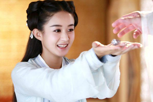 The Journey of Flower - จ้าวลี่อิ่ง - Zhao Liying