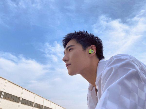 พระเอกซุปตาร์จีน - Yang Yang - หยางหยาง - 杨洋