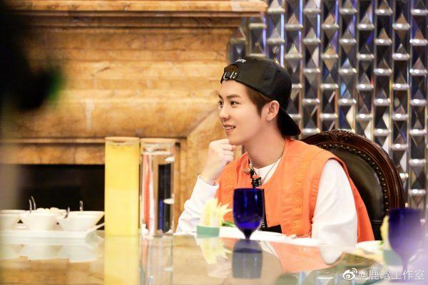 ลู่หานฉลองวันเกิด - ลู่หาน - หวงจื่อเทา - วิคตอเรีย ซ่ง - ซ่งเชี่ยน - 鹿晗- Lu Han - Song Qian - Victoria Song - Huang Zitao - Z.TAO - อดีตสมาชิกบอยแบนด์เกาหลี EXO - ไอดอลเกาหลีสัญชาติจีน - อดีตไอดอลค่าย SM Entertainment - เดวิด เบ็คแฮม - David Beckham - รายการจีน - รายการเซอร์ไวเวิลจีน - 创造营 2020 - Produce Camp 2020