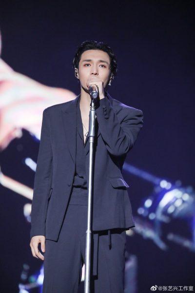 ตัวแทนพีดีแห่งชาติ - จางอี้ซิง - เลย์ จาง - เลย์ เอ็กโซ - เลย์ EXO - Lay EXO - Lay Zhang - Zhang Yixing - 张艺兴 - EXO - 我是唱作人- I'm CZR 2