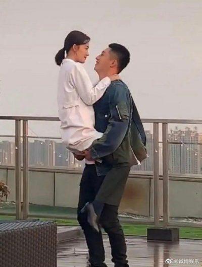 Huang Jingyu - Johnny Wang - หวงจิ่งอวี๋ - 黄景瑜