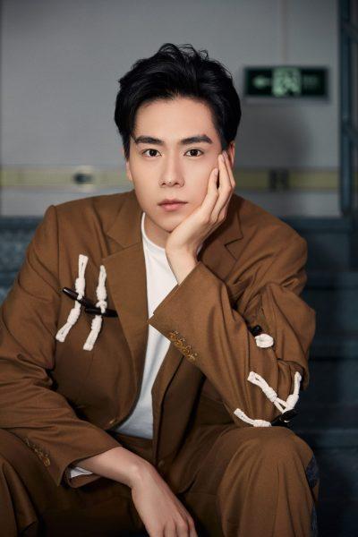 หูอี้เทียน - หูอีเทียน -胡一天- Hu Yitian - 民国奇探 - My Roommate is a Detective - iQIYI