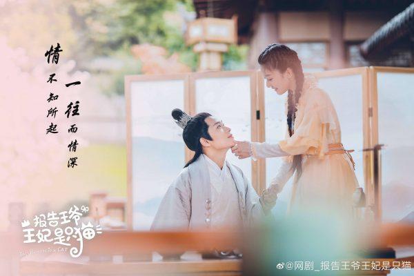 My Fantastic Mrs.Right - iQIYI - เฉิงอวี้ - Yuan Yuxuan - หยวนอวี่เซวียน - 袁雨萱