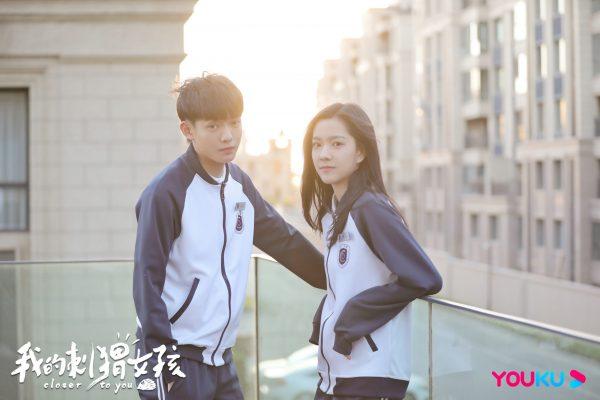 จวงต๋าเฟย - Zhuang Dafei - CLOSER TO YOU