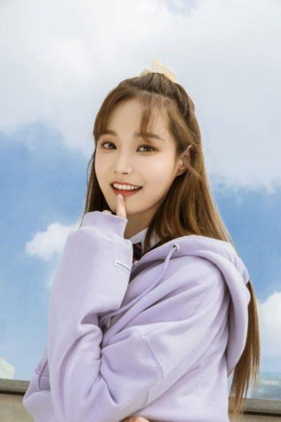 Yeonwoo, ยอนอู, MOMOLAND