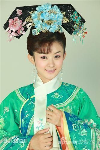 New My Fair Princess - องค์หญิงกำมะลอ ป่วนกำลัง 3 - จ้าวลี่อิ่ง - Zhao Liying