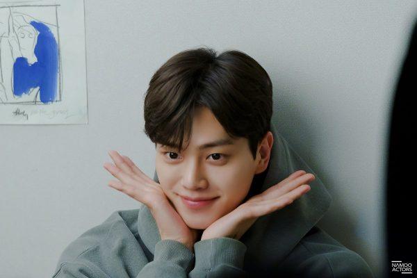 ซงคัง, Song Kang, 송강